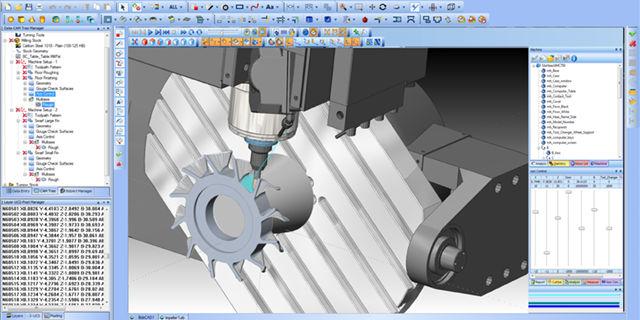 Fort Wayne CNC and CAM Programming
