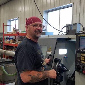 Jerry Quake Manufacturing